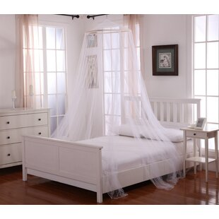 Quickview & Round Canopy Bed | Wayfair
