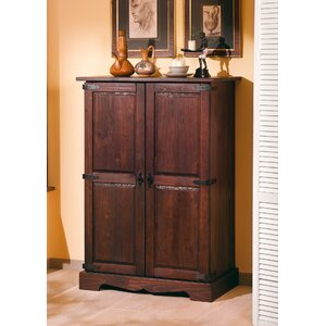 Highboard Mexican von Henke Collection