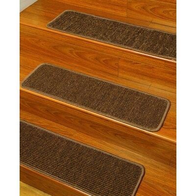 Indoor Carpet Stair Treads | Wayfair.ca
