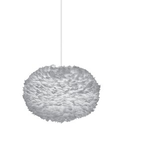 Bradway Plug-In 1-Light LED Globe Pendant  sc 1 st  AllModern : plug in lighting - azcodes.com