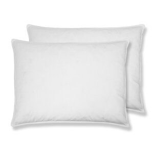 Hotel Goose Feather Pillow (Set of 2) by St.James Home