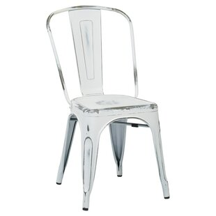 Metal Kitchen & Dining Chairs You\'ll Love | Wayfair