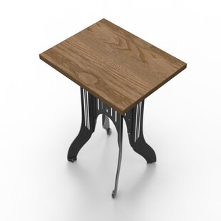 Titus Cruiser Side Table