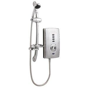 Mehrgriff-Elektro-Dusche Chic von Ultra