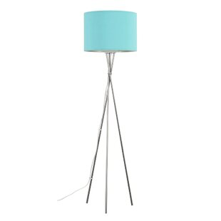 Teal floor lamp wayfair search results for teal floor lamp mozeypictures Image collections