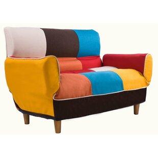 Plaid Couch | Wayfair