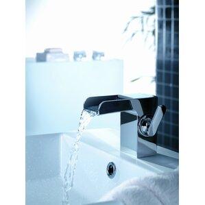 Bathroom Sinks And Faucets modern bathroom sink faucets | allmodern