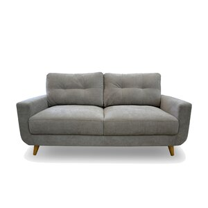 2-Sitzer Sofa Casitas von ScanMod Design