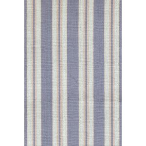 Clarence Blue / Ivory Indoor / Outdoor Area Rug