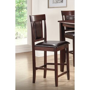 Dining Chair (Set of 2) by BestMasterFurniture