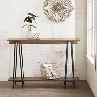Menedemus Console Table