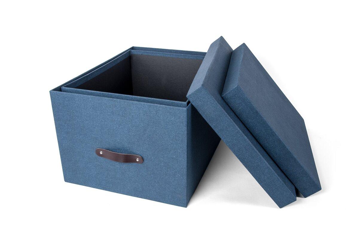 Déchirer Les Boîtes Imbriquées