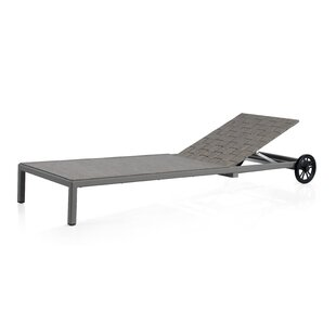 Sun Lounger by Geese