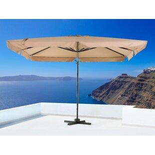 Merveilleux 10u0027 Monti Cantilever Umbrella