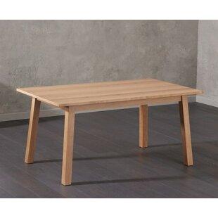 Small Oak Dining Table Wayfair Co Uk