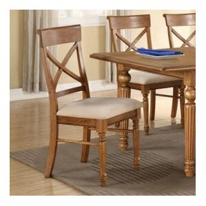 Eloise Side Chair (Set of 2) by August Grove