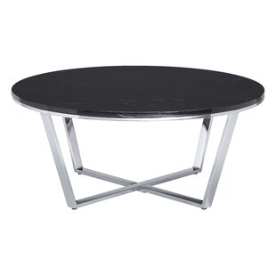Aguilera Round Coffee Table