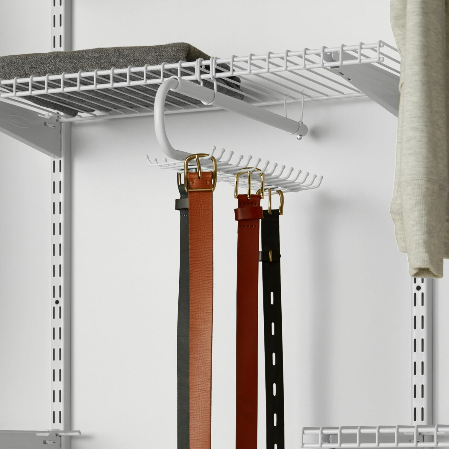 Rubbermaid Configurations Closet Valet Stand | Wayfair