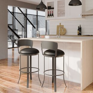 Belper 26 Swivel Bar Stool