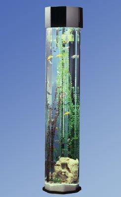 Alan 55 Gallon Tower Octagon Alanrium Kit