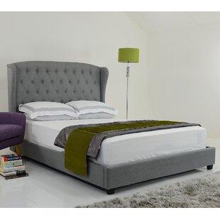 Lexington Low End King Upholstered Bed Frame