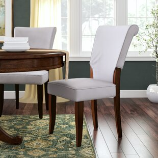 Picard Upholstered Dining Chair (Set of 2)