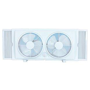 Ventilateurs De Plancher Type Ventilateurs De Fenêtre Wayfairca