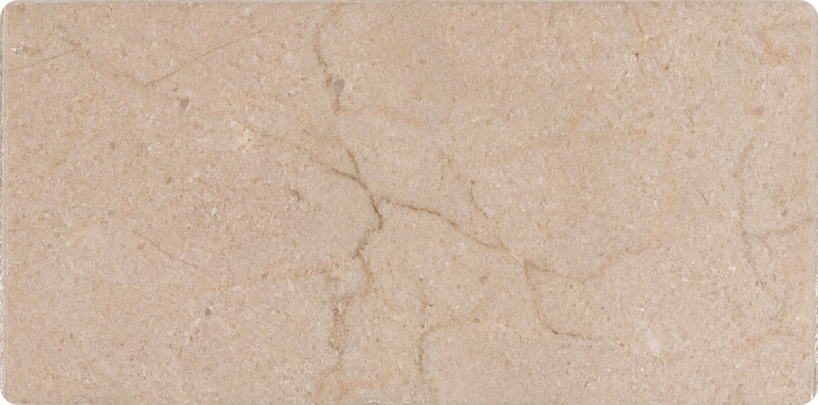 Msi 3 x 6 marble tile in honed cream reviews wayfair 3 x 6 marble tile in honed cream dailygadgetfo Image collections