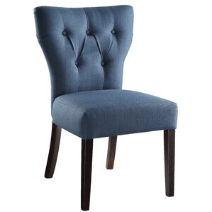 Alethea Side Chair by Willa Arlo Interiors