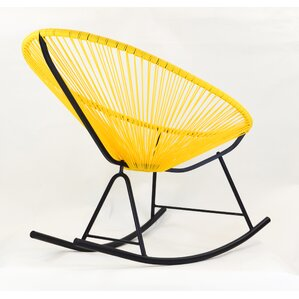Acapulco Rocking Chair by Design Tree Home