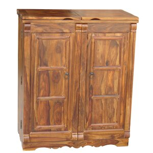 Barschrank Kerala von Ethnic Elements
