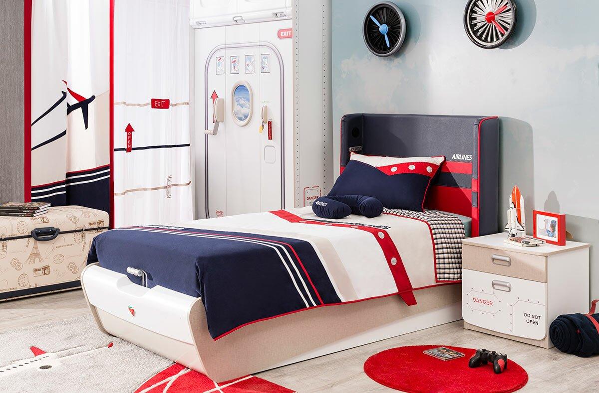 100+ [ Bellissimo Bedroom Set ] | Liberty Furniture Abbott Ridge ...
