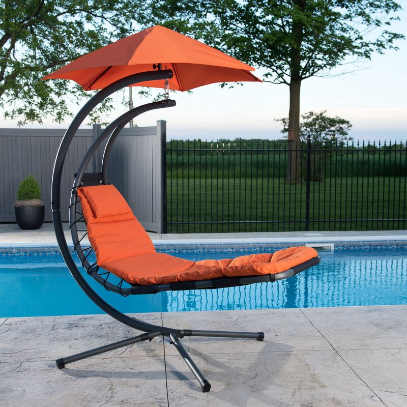 Maglione Hammock Patio Dining Chair