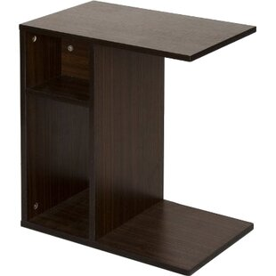Beautiful Barger End Table