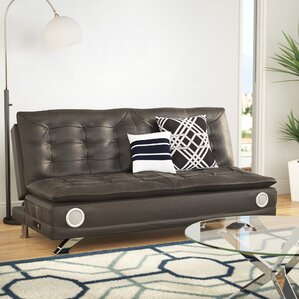 Dairine Sleeper Sofa by Orren Ellis