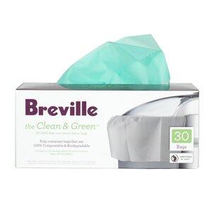 Clean and Greenu2122 Juicer Bag (Pack of 30)