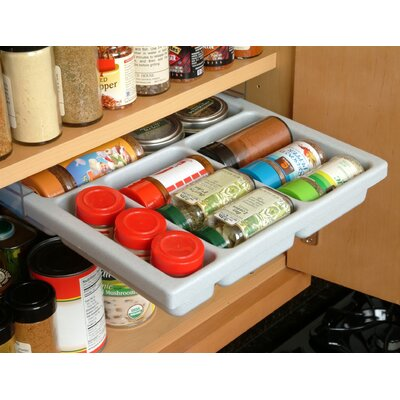 Pull Out Cabinet Organizers You Ll Love Wayfair