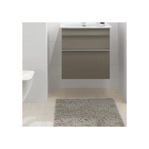 55,3 cm wandbefestigter Waschtischunterschrank Venticello von Villeroy & Boch Bad und Wellness