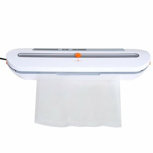 Automatic Vacuum Sealer by Symple Stuff