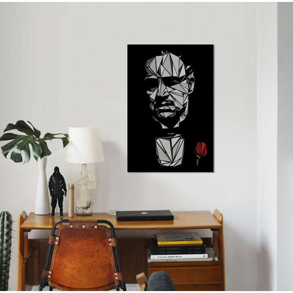 The Godfather Wall Art | Wayfair.ca