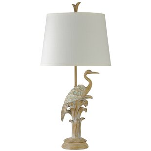 Hookton Bird Of The Beach 36 Table Lamp