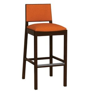 Brooklyn PSPB Bar Stool by Harmony Contract Furniture