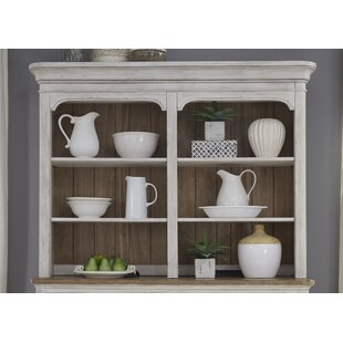 Corner Dining Buffet Hutch | Wayfair
