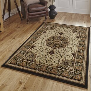 Campbell Brown Area Rug