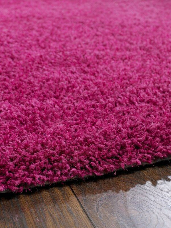 Origins Chicago Fuchsia Hot Pink Rug Amp Reviews Wayfair Co Uk