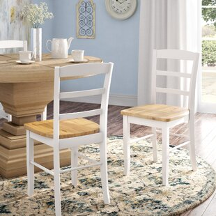 Merveilleux Natural Wood Dining Chair | Wayfair