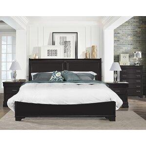 Mcmahon Platform Bedroom Set