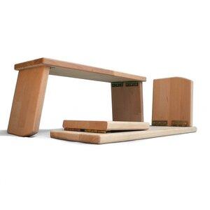 Küchenbank Meditation von Lotus Design
