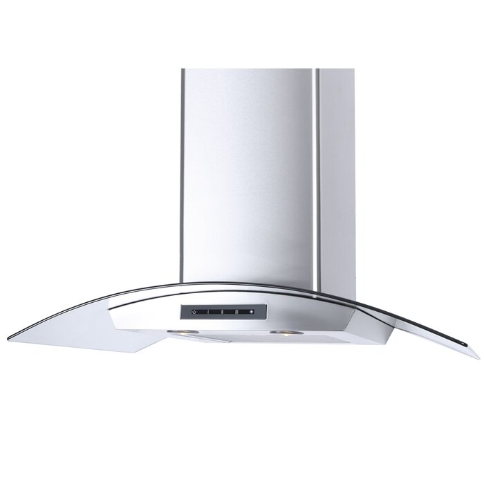 36 535 Ws 62n Series Cfm Convertible Wall Mount Range Hood