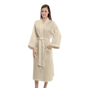 0c3037b44 Womens Cotton Robes | Wayfair